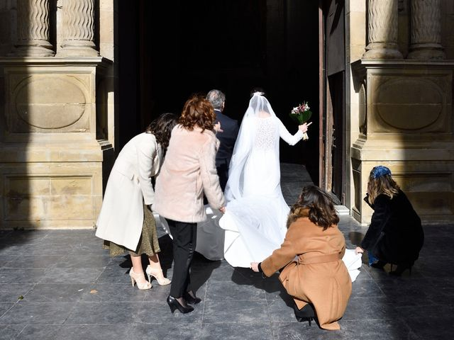 La boda de Mario y Sandra en Logroño, La Rioja 4