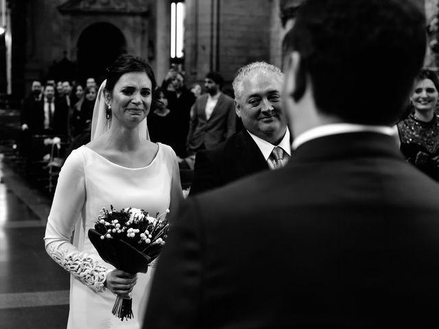 La boda de Mario y Sandra en Logroño, La Rioja 5