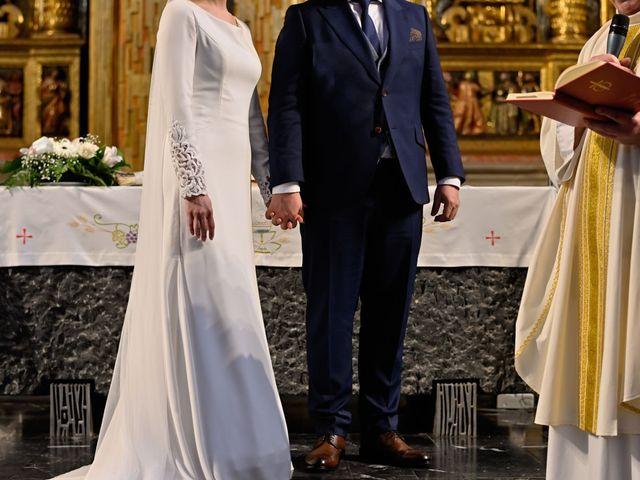 La boda de Mario y Sandra en Logroño, La Rioja 6