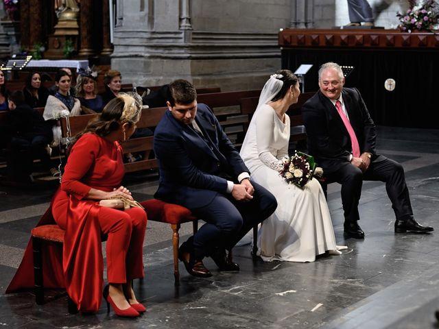 La boda de Mario y Sandra en Logroño, La Rioja 7
