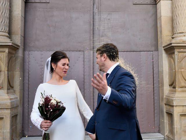 La boda de Mario y Sandra en Logroño, La Rioja 8