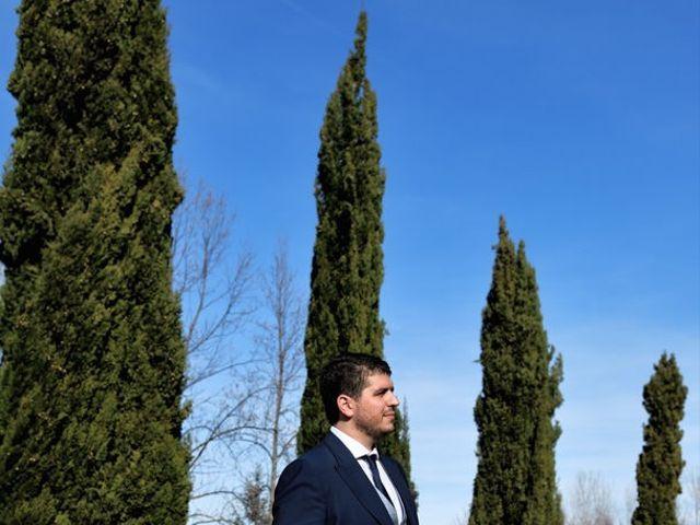 La boda de Mario y Sandra en Logroño, La Rioja 12