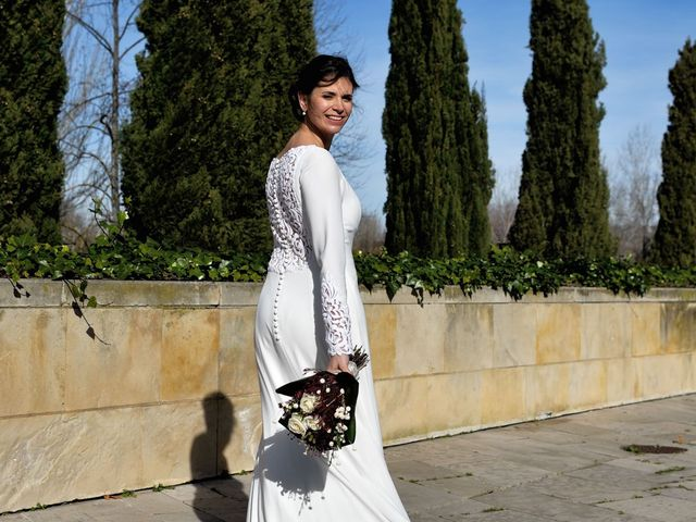 La boda de Mario y Sandra en Logroño, La Rioja 13