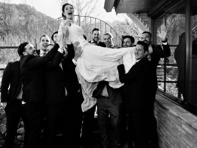 La boda de Mario y Sandra en Logroño, La Rioja 17