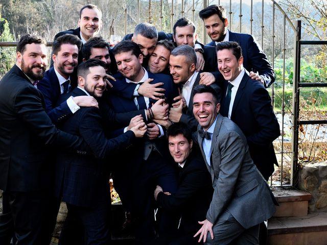 La boda de Mario y Sandra en Logroño, La Rioja 18
