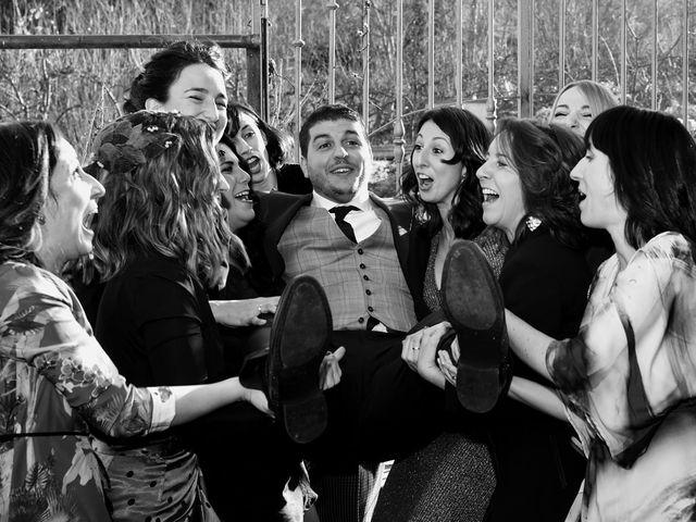 La boda de Mario y Sandra en Logroño, La Rioja 19