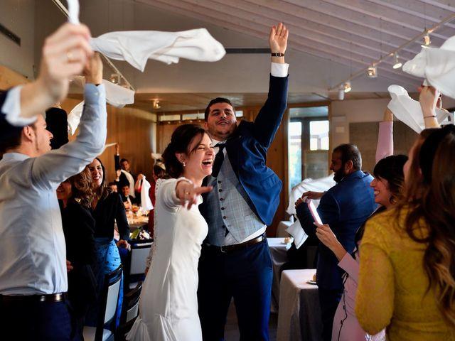 La boda de Mario y Sandra en Logroño, La Rioja 20