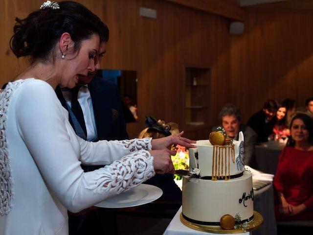 La boda de Mario y Sandra en Logroño, La Rioja 22