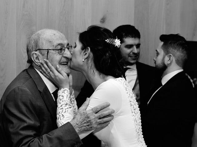 La boda de Mario y Sandra en Logroño, La Rioja 25