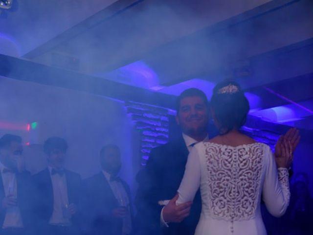 La boda de Mario y Sandra en Logroño, La Rioja 28