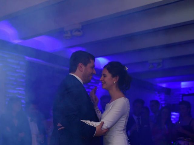 La boda de Mario y Sandra en Logroño, La Rioja 29