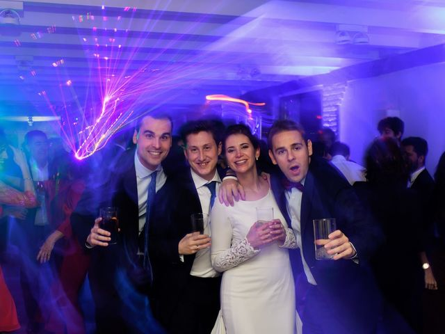 La boda de Mario y Sandra en Logroño, La Rioja 30