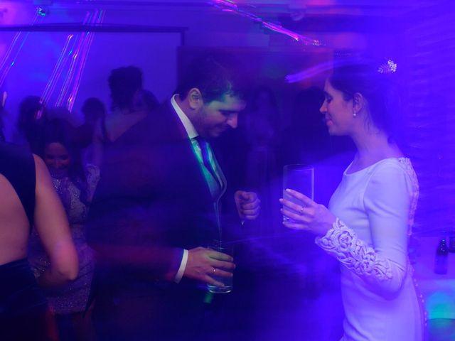 La boda de Mario y Sandra en Logroño, La Rioja 32