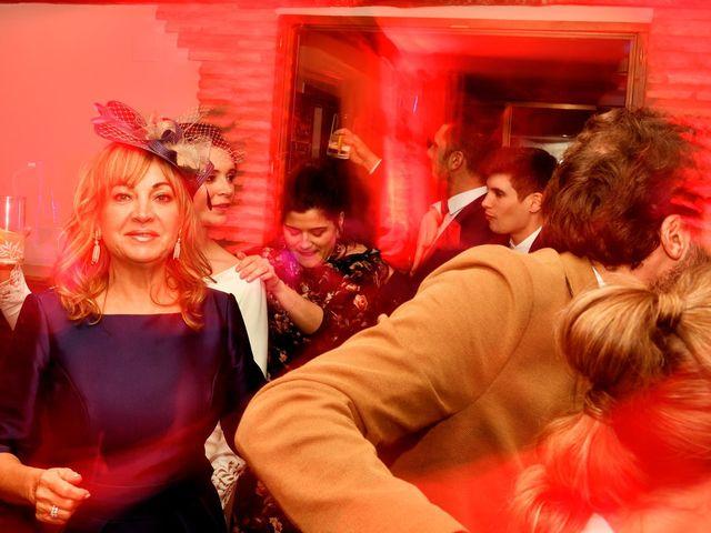 La boda de Mario y Sandra en Logroño, La Rioja 34