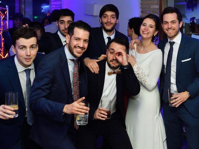 La boda de Mario y Sandra en Logroño, La Rioja 35