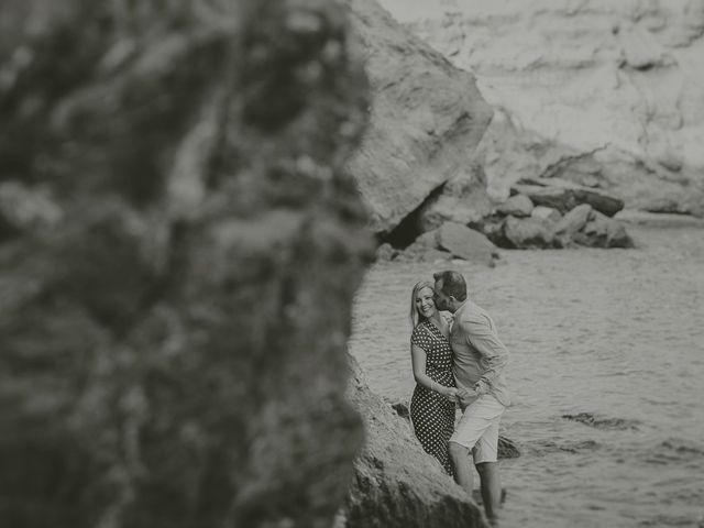 La boda de Antonio y Cristina en La Manga Del Mar Menor, Murcia 131
