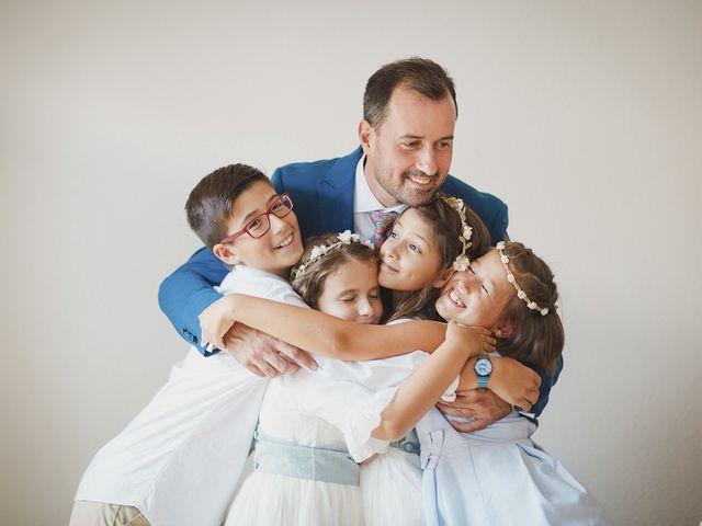 La boda de Antonio y Cristina en La Manga Del Mar Menor, Murcia 36