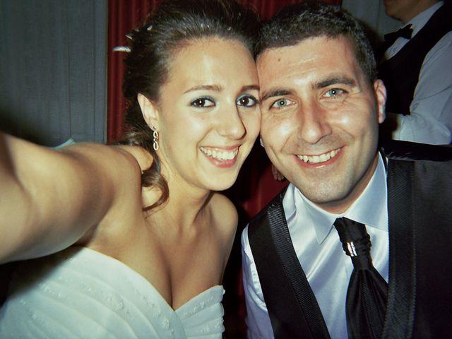 La boda de Verónica y Oscar  en Palencia, Palencia 2
