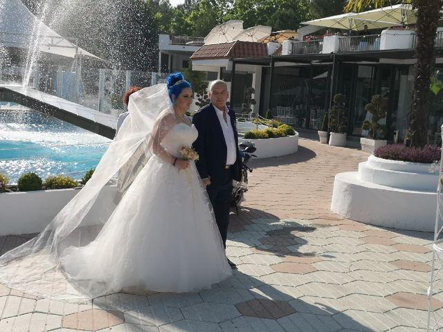 La boda de Joaquin y Jessica en El Bruc, Barcelona 3