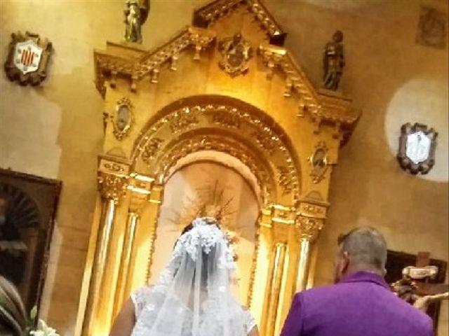 La boda de Javi y Sandra en Palma De Mallorca, Islas Baleares 9