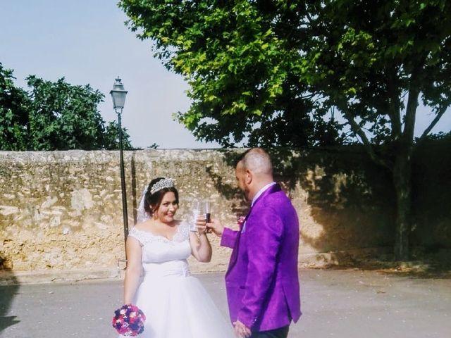 La boda de Javi y Sandra en Palma De Mallorca, Islas Baleares 11