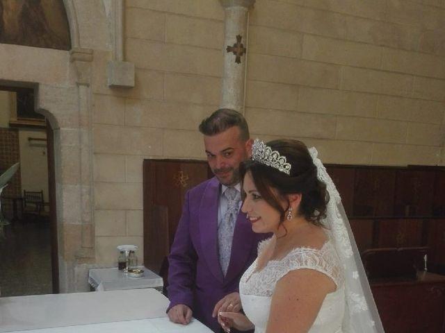 La boda de Javi y Sandra en Palma De Mallorca, Islas Baleares 13