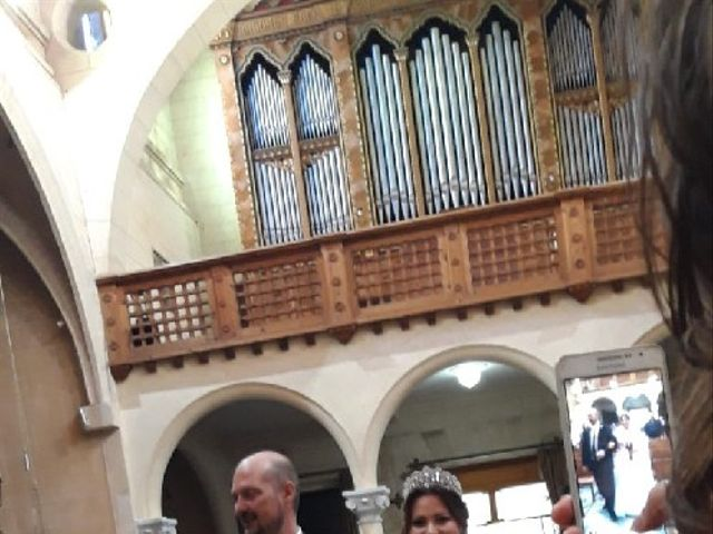 La boda de Javi y Sandra en Palma De Mallorca, Islas Baleares 14