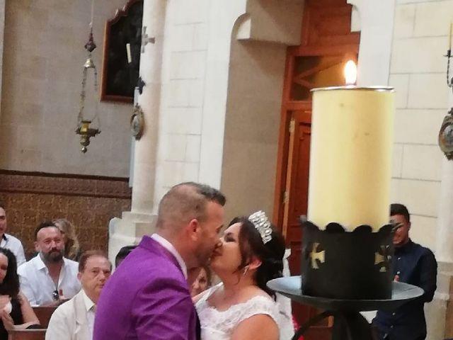 La boda de Javi y Sandra en Palma De Mallorca, Islas Baleares 15