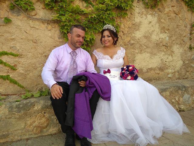 La boda de Javi y Sandra en Palma De Mallorca, Islas Baleares 17