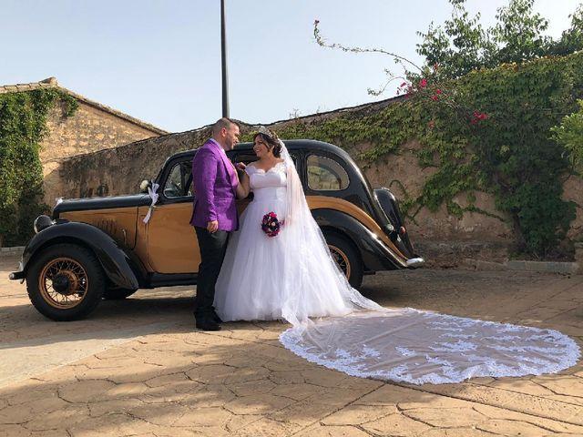 La boda de Javi y Sandra en Palma De Mallorca, Islas Baleares 20