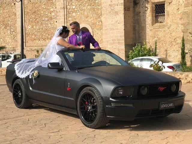 La boda de Javi y Sandra en Palma De Mallorca, Islas Baleares 21