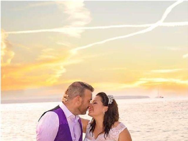 La boda de Javi y Sandra en Palma De Mallorca, Islas Baleares 23
