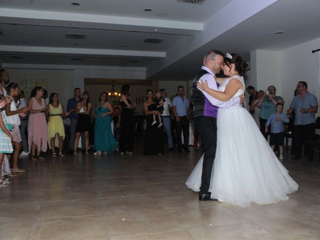 La boda de Javi y Sandra en Palma De Mallorca, Islas Baleares 2