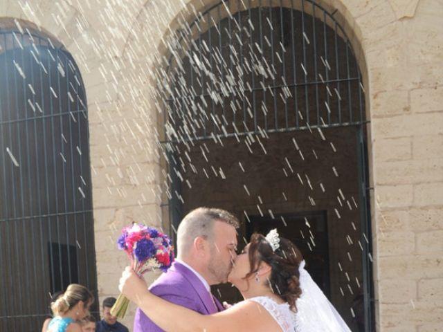 La boda de Javi y Sandra en Palma De Mallorca, Islas Baleares 25