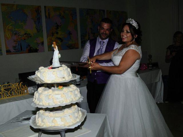 La boda de Javi y Sandra en Palma De Mallorca, Islas Baleares 26