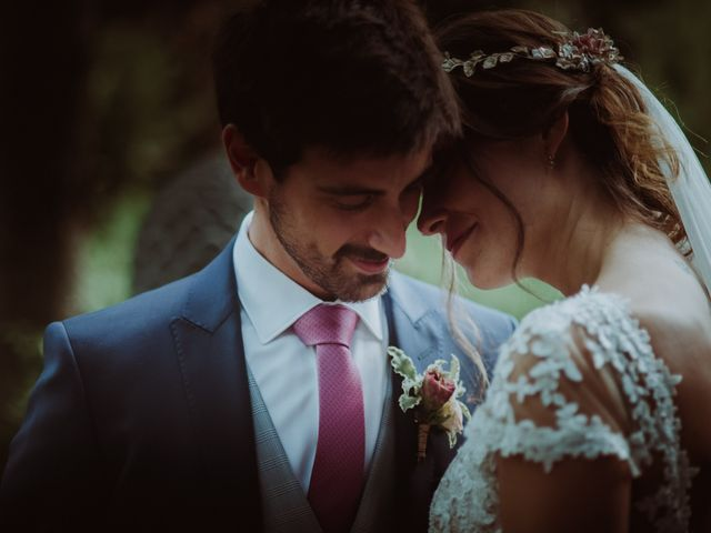 La boda de Gerard y Yolanda en Torrelles De Llobregat, Barcelona 1