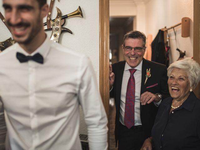 La boda de Jordi y Alba en Alacant/alicante, Alicante 15