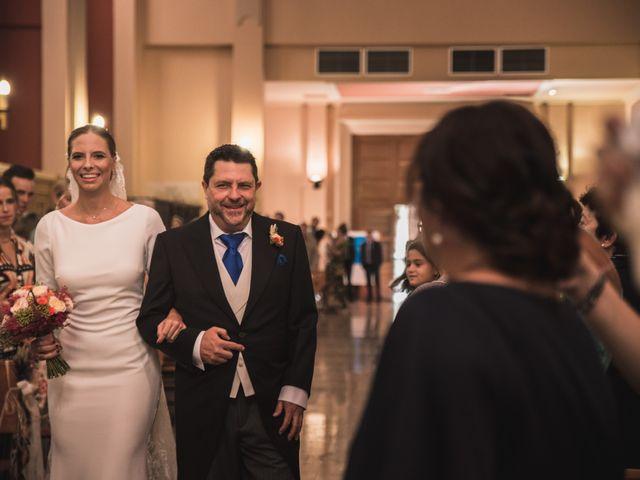 La boda de Jordi y Alba en Alacant/alicante, Alicante 22