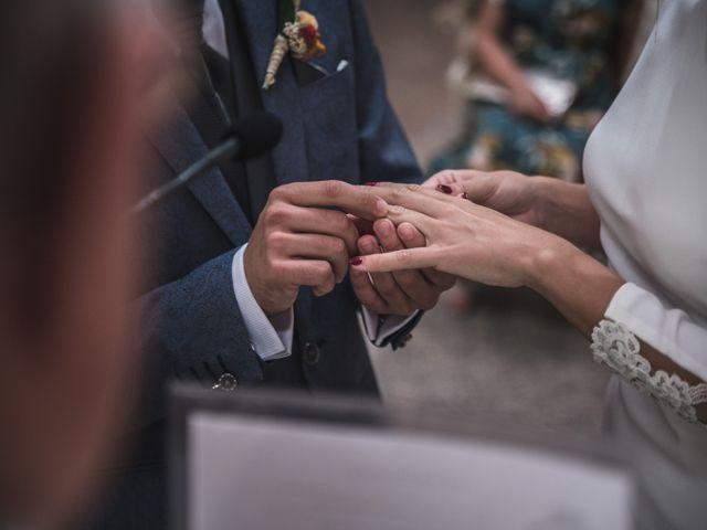 La boda de Jordi y Alba en Alacant/alicante, Alicante 24