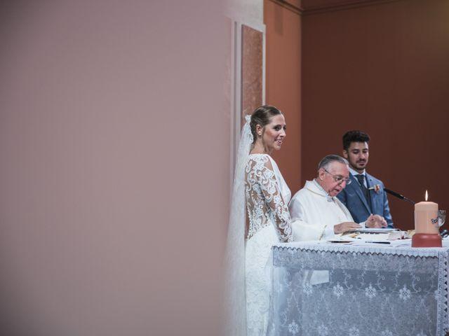 La boda de Jordi y Alba en Alacant/alicante, Alicante 26