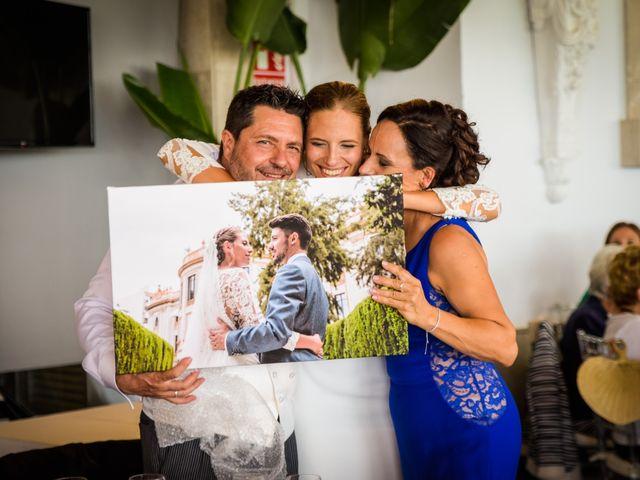 La boda de Jordi y Alba en Alacant/alicante, Alicante 31