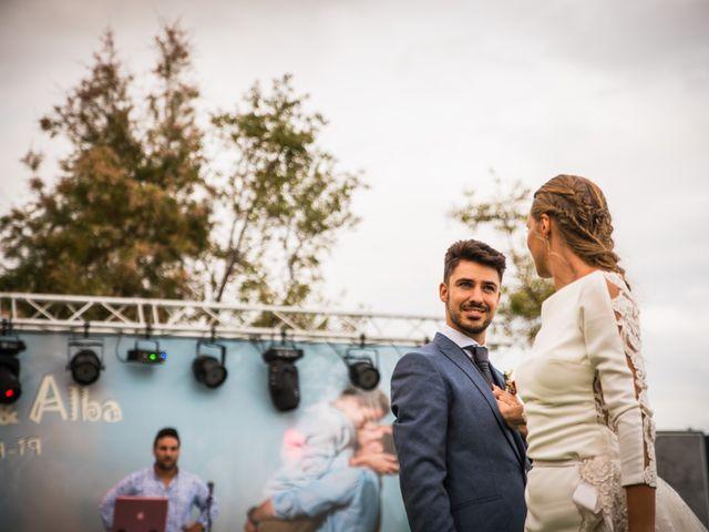 La boda de Jordi y Alba en Alacant/alicante, Alicante 32