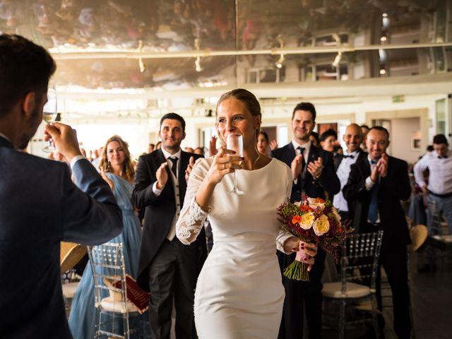 La boda de Jordi y Alba en Alacant/alicante, Alicante 44