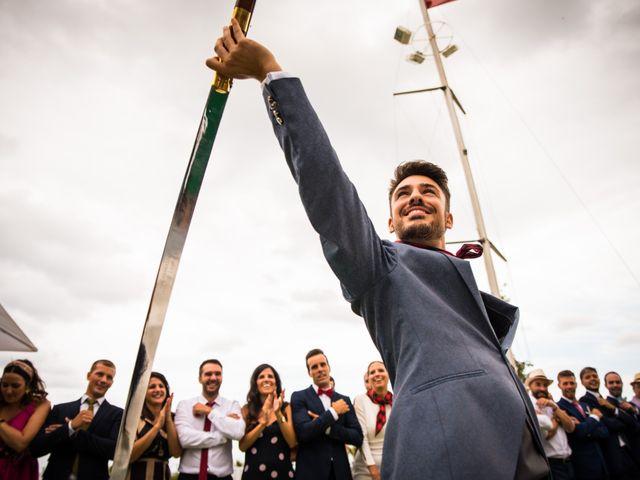La boda de Jordi y Alba en Alacant/alicante, Alicante 46