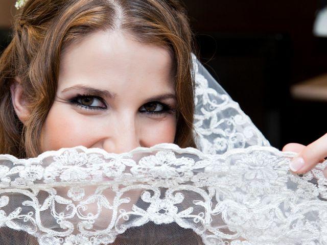La boda de Juan Carlos y Eva en Madrid, Madrid 10
