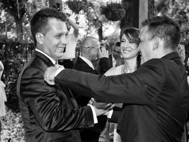 La boda de Juan Carlos y Eva en Madrid, Madrid 20