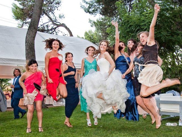 La boda de Juan Carlos y Eva en Madrid, Madrid 32