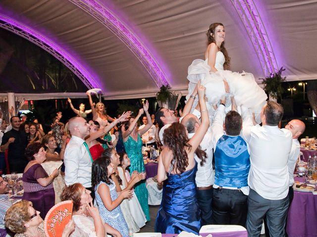 La boda de Juan Carlos y Eva en Madrid, Madrid 37