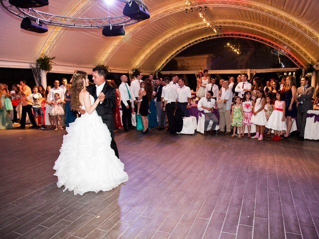 La boda de Juan Carlos y Eva en Madrid, Madrid 2