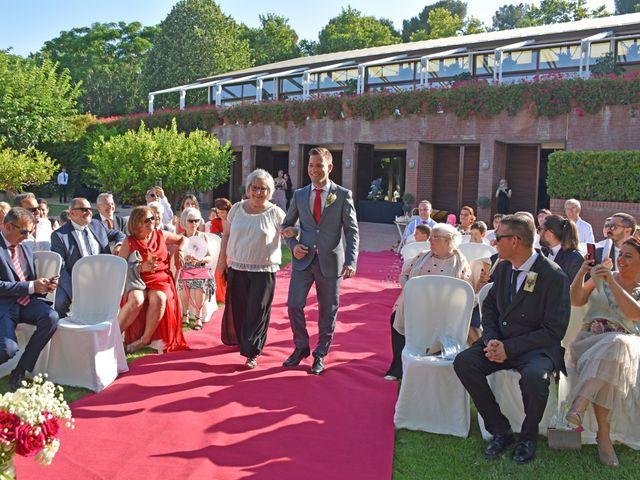 La boda de Ferran y Anna en Premia De Dalt, Barcelona 2